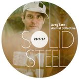 Solid Steel Radio Show 28/7/2017 Hour 1 - Avey Tare (Animal Collective)