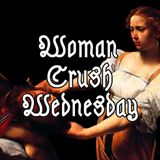 Woman Crush Wednesday with Lauren August 28th