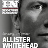 Allister Whitehead at House Nation October 2015