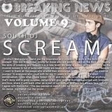 South Dj Scream - Breaking News vol.9