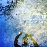 Kristofer - Top 10 Spring 2017