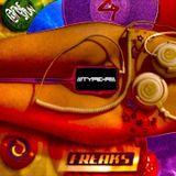 DJ Type-R    -   HEART-BEATS