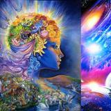 NATURAL MYSTIC SPACIAL EPIC