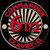Commander Claudy-o # 6 + 1/2