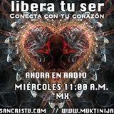 Muktinijam - Libera tu ser - Conecta con tu corazón - 19 de Junio 2013