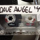 Glastonbury 1999 -Dance Tent - Dave Angel- Radioactivo - 1999