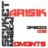 Magical Moments Podcast 032