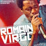 ROMAIN VIRGO - STAR ACROSS THE SKY MIX by KING HORROR SOUND - 2015