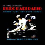 DJ'S MANNY, ERIC M., WUAKEEN FREESTYLE-KROQ-DISCO MIX 2015