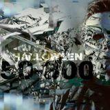 Halloween 50-300  DJset de Christian IV E Machina @ munich 29102017