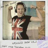 Krizzz - Krizzzis Show vol.2 @ NONAME.FM