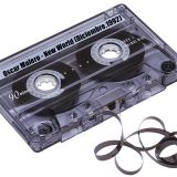 Oscar Mulero - Live @ New World,Madrid (12.1992) Cassette INEDITO (Ripped: POLACO MORROS & BAFOMEUS)