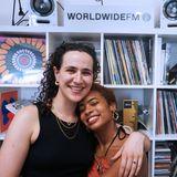 Rhythm Travels: Tash LC with Zipporah // 26-07-19