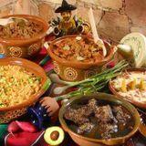 Platillos tradicionales de México