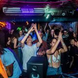 Real Psytrance in Underground by Oggy Psyclub Dublin