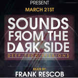 Frank Rescob @ Sounds From The Dark Side // Lima Limon // 21/03/2015