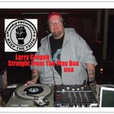 Larry Grogan - Straight From The Play Box