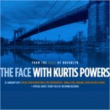 The Face #104 w/ Kurtis Powers & Guest Terry Cole of Colemine Records (22/01/17)
