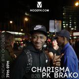 Charisma B2B PK Brako B2B Harry Rodger w/ MC's - Mode FM - 8/10/17