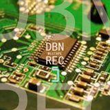 DBN REC MIXTAPE # 5 (2006/2010)