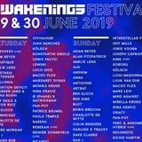 Bart Skils b2b Victor Ruiz - Live @ Awakenings Festival, Spaarnwoude (Amsterdam, NL) - 29.06.2019