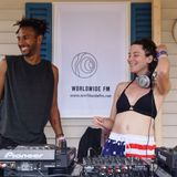 Live from Dimensions: Thris Tian & Leanne Wright w/ Antal, Sassy J, Debora Ipekel, Kamma // 2-09-17