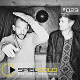 SPIELGOLD DJ Mix Series #023 - Ferdinand Dreyssig & Marvin Hey