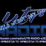 Wild Wednesday Dj Frank West 05-23-18