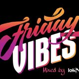 DJ Lelo Santos - Friday Vibes