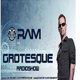 RAM – Grotesque Radioshow 168
