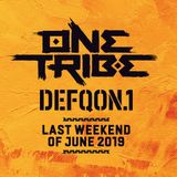 Angerfist @ Defqon.1 2019 (Black) - The Gathering