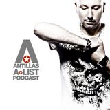Antillas – A-LIST Podcast 092 (2015-07-15)