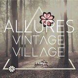 Allures @ MAGIC Stage Vintage Village Festival 2018 (20.45-22.00 uur)