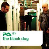 RA.123 The Black Dog