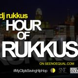 2017-05-18 Hour of Rukkus Ep 14 - with Cove in the Structure