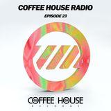 Coffee House Radio Episode 23 - Spring Mash Up Mix