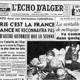 Chroniques du Dr. Mansour : Guerre d'Algérie EP 01 - 1954  (12-12-2013)