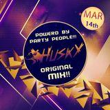 DJ HUSKY ALL MIX VOLUME 1 FROM LSD