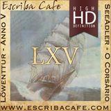 Podcast LXV - SeeAdler, o corsário
