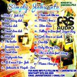 Jahvante Campbell - SIMPLY JAHVANTE - by DJ Dancehallpele