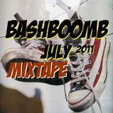 Bashboomb july 2011 mixtape