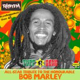 All-Star Tribute To Bob Marley - RastFM #LoveReggaeMusic Show 45 12/05/2018