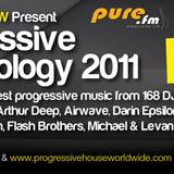 Onur Odabasoglu - Progressive Technology [Dec 25th-31st 2011] on Pure.Fm