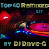 Top 40 Remixed