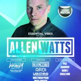 Lightning Vs Waveband -Trance Delight 064 Live From EV pres Allen Watts @ Metronom Club (03.03.2018)