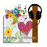 Spring Listening