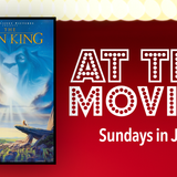 At The Movies - Part 2 - The Lion King