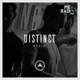 Distinct Radio 002 - Sciran & DR - 04/02/17 - Pie Radio