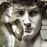 Dj. Hoof - Michelangelo and David