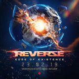 Dark-E & Pat B (Reverze Flashback) @ Reverze 2019 - Edge of Existence - Streamcut